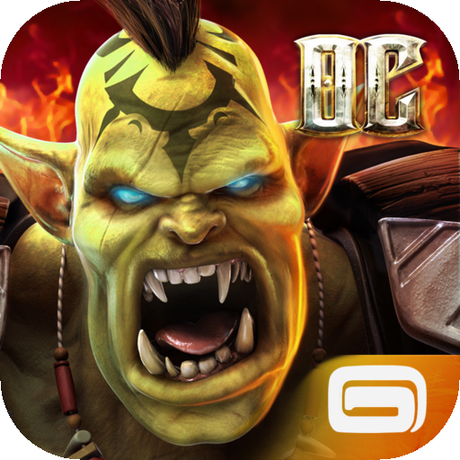 order & chaos online icon 500