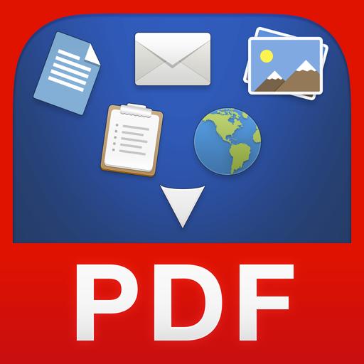 readdle pdf converter icon 500