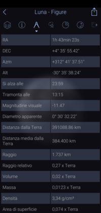 Star Walk 2, per trovare e identificare facilmente le stelle in tempo reale