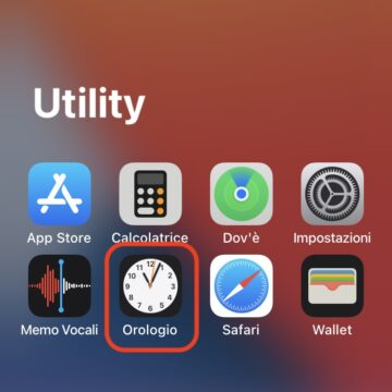 Come fermare automaticamente il lettore musicale su iPhone e iPad con un timer