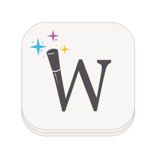 wikiwand icon 500