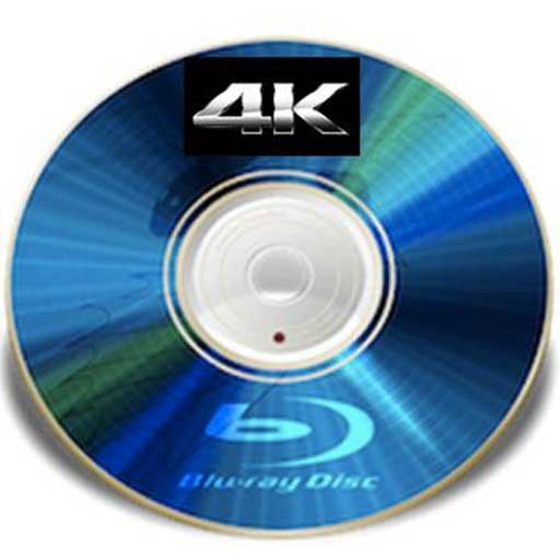 Blu-ray Disc per il formato 4K