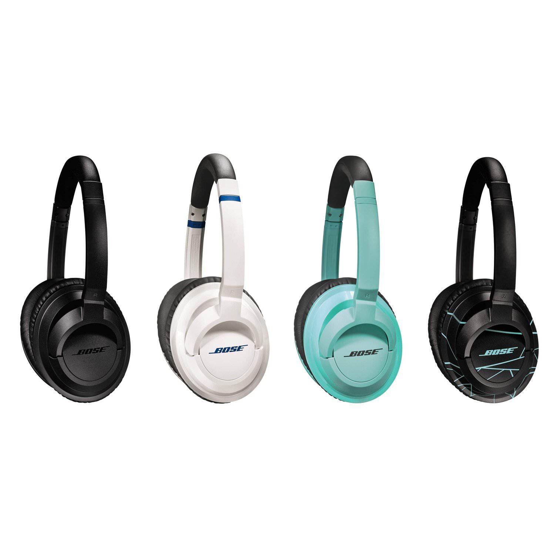 Recensione Bose SoundTrue