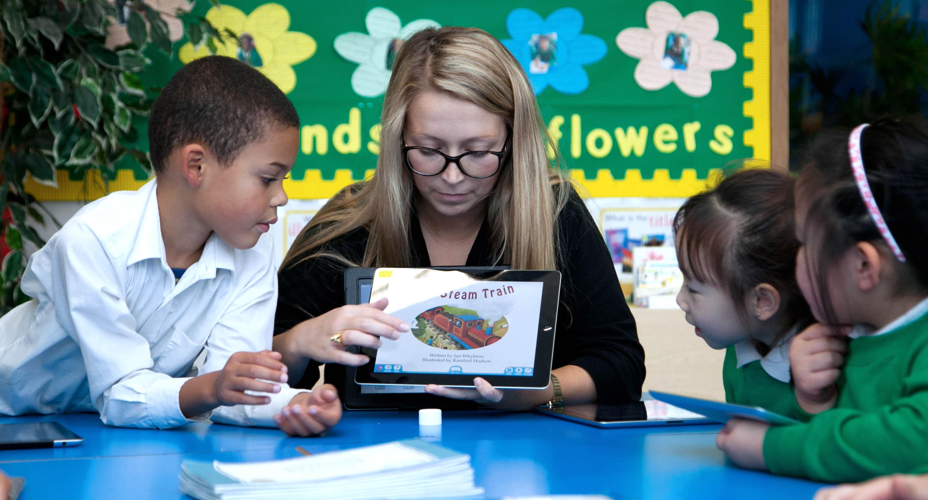 app per insegnanti ipad scuola