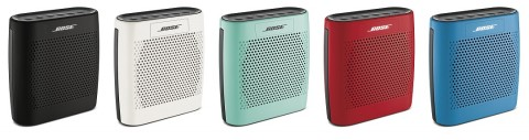 Bose SoundLink Colour Bluetooth _LR
