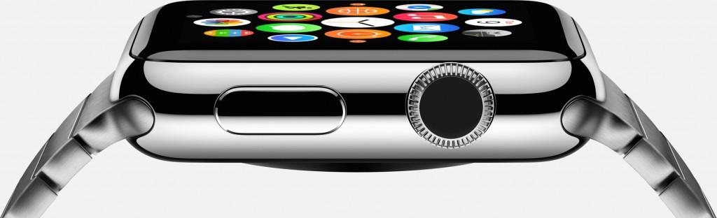 La Corona Digitale è il centro attorno a cui ruoterà tutto il rapporto con Apple Watch.