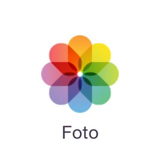 foto ios 8 icon