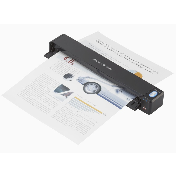 Fujitsu ScanSnap iX100 icon 700