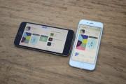 modalità Landscape iPhone 6 Plus
