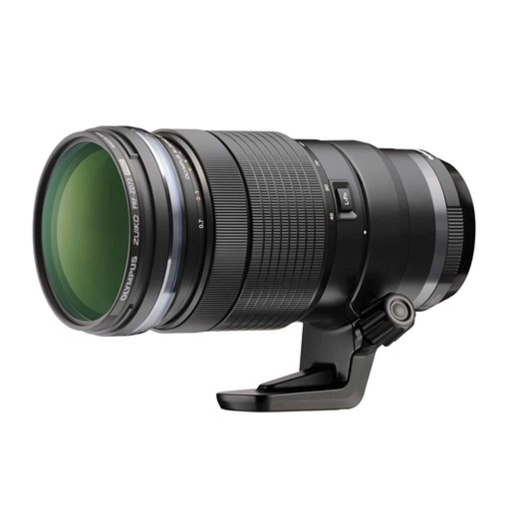 M.Zuiko ED 40-150mm F2.8 Pro