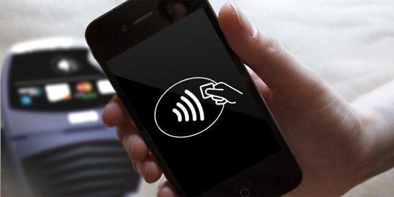 pagamenti NFC con token
