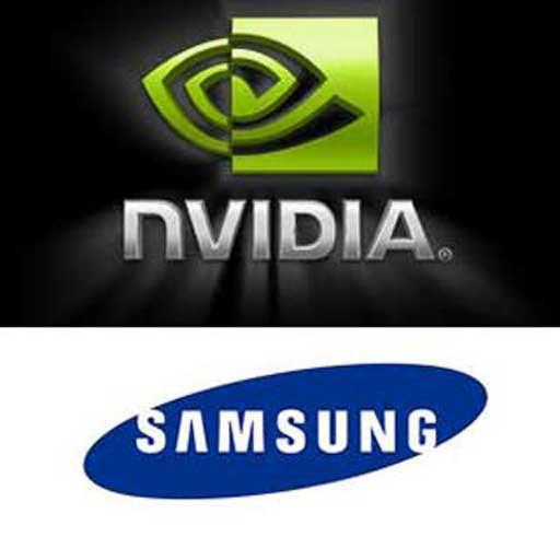Nvidia Vs Samsung