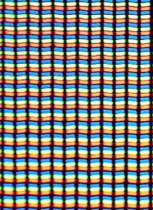retina HD OneX2 dual domain pixels