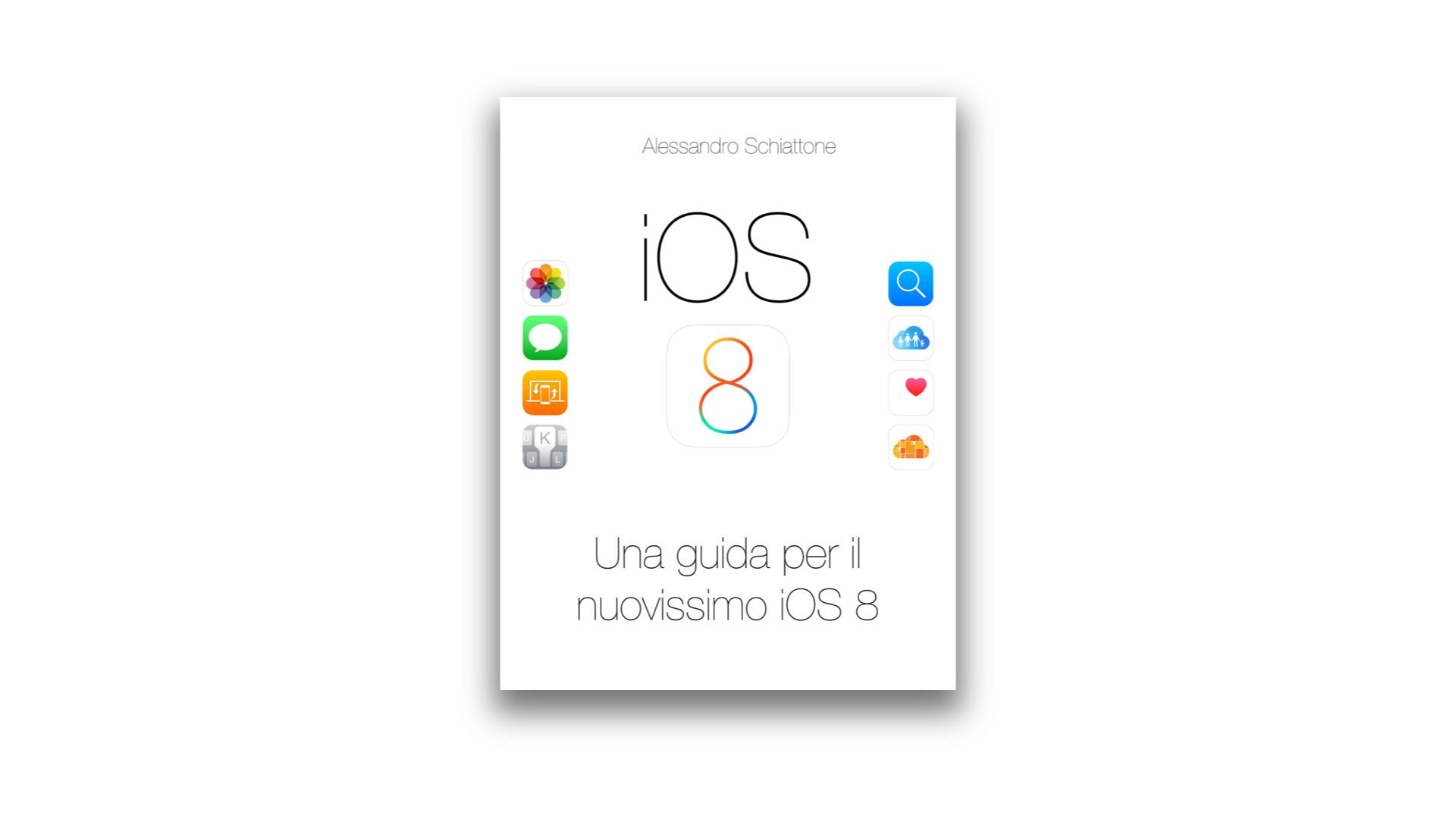 guida iOS 8