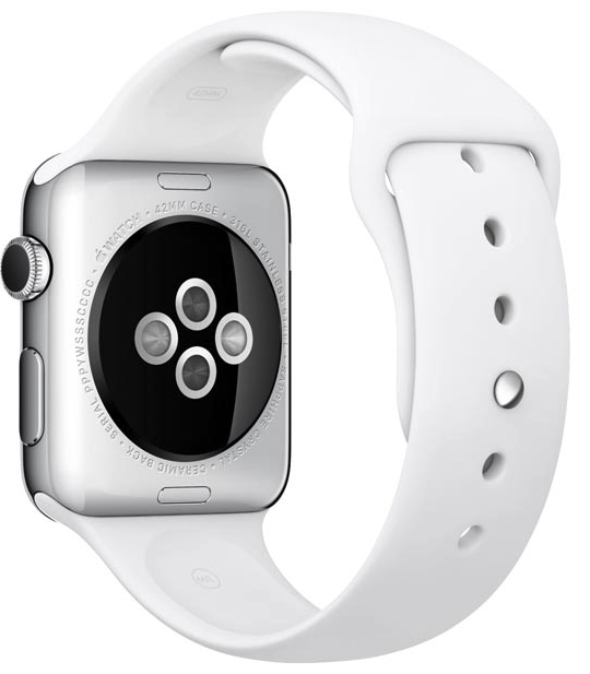 futuro Apple watch