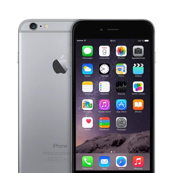 pre-ordinare iPhone 6