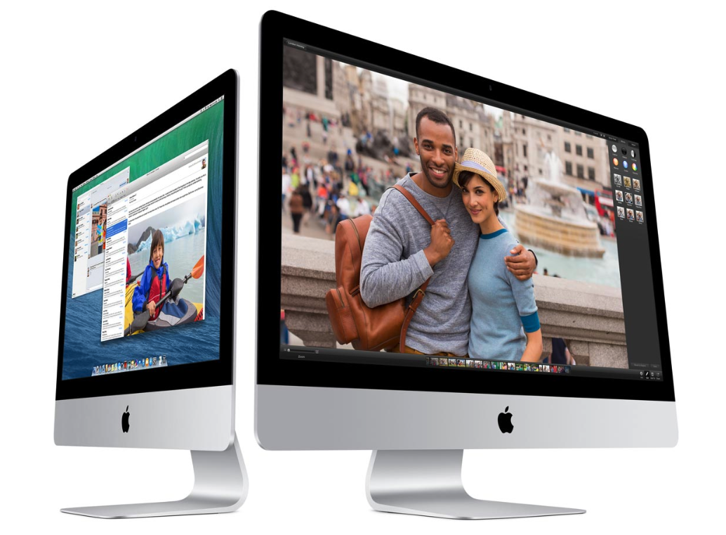 monitor Apple 5k