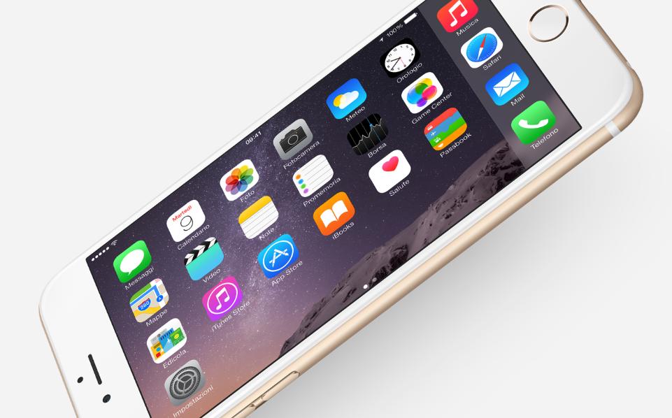 come ripristinare a iOS 8