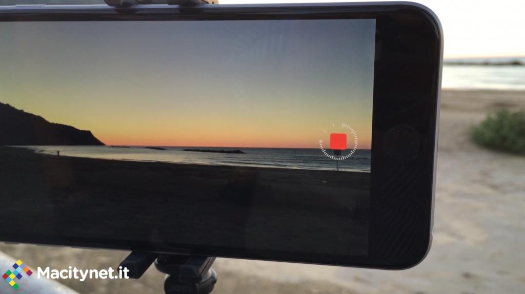 test focus pixel iPhone 6