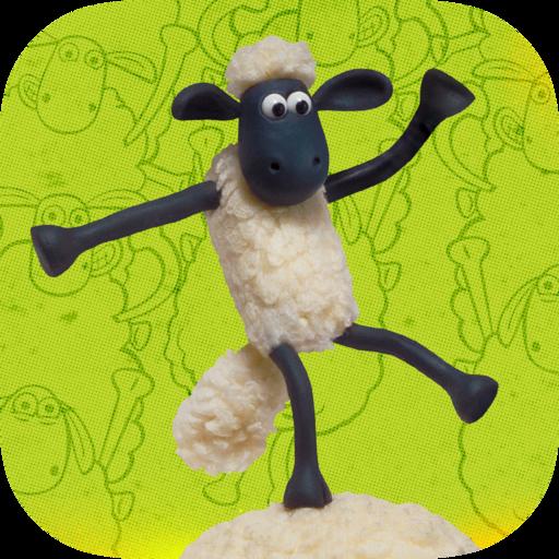 Shaun the sheep l app ufficiale del cartone animato è