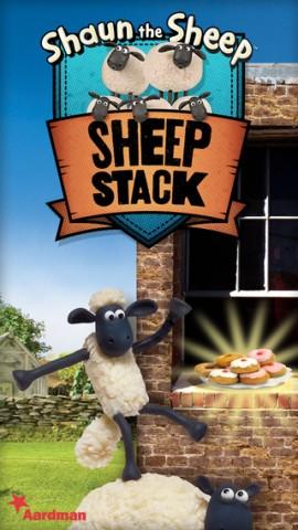 Shaun the Sheep 02
