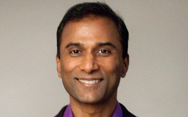 """Scienziato indiano: """"L'email? L'ho inventata io quando avevo 14 anni"""". - Macitynet.it"""