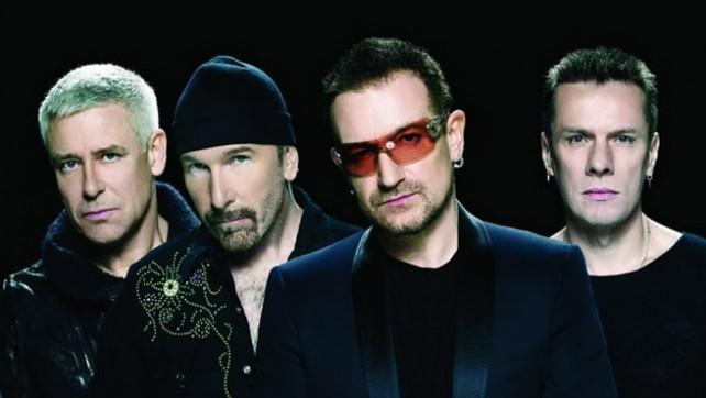 U2 Bono Songs of Innocence