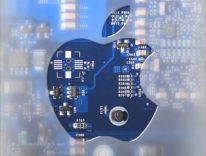 Apple progetta schermi OLED flessibili e micro-LED nello stabilimento di Taiwan