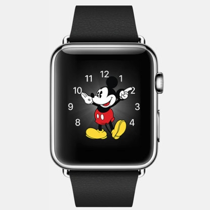 apple watch icon 430