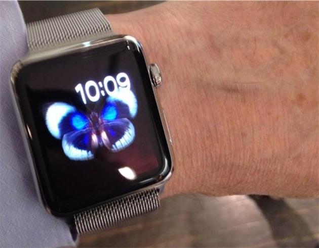 apple watch parigi 1