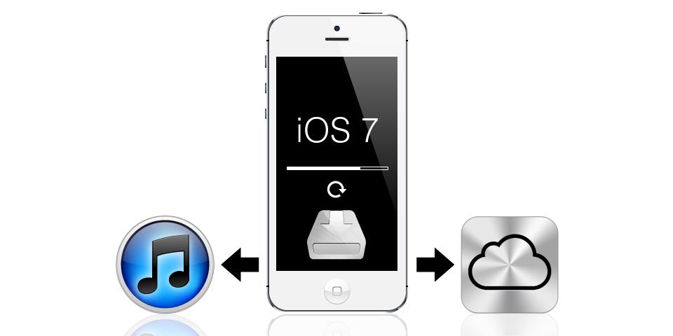 installare iOS 8