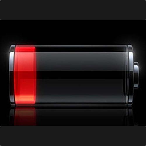 batteria iphone icon 500