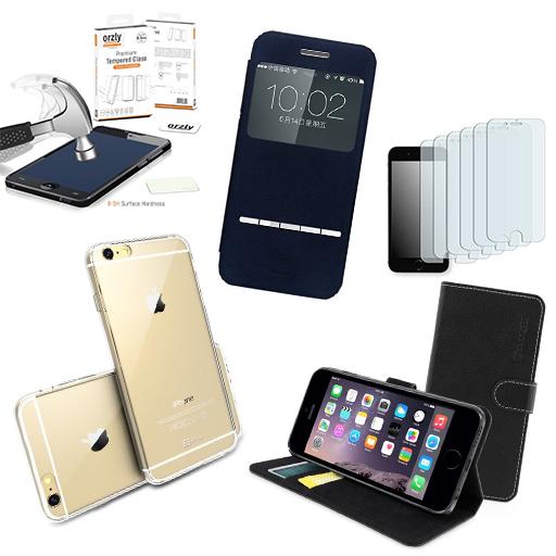 custodie e pellicole iPhone 6