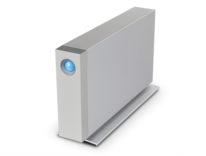 LaCie d2 ora con Thunderbolt 2 e unità interna opzionale SSD