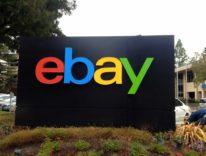 L'app eBay permette finalmente l'accesso con impronta Touch ID