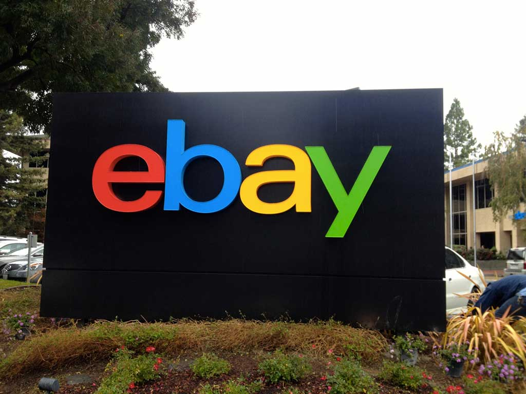 ebay paypal - foto sede ebay