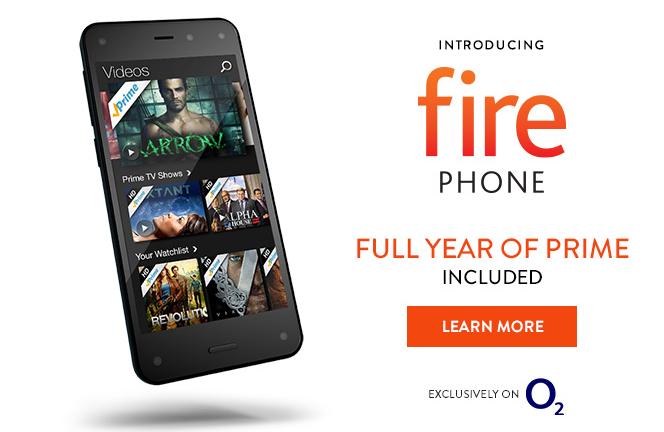 fire phone uk