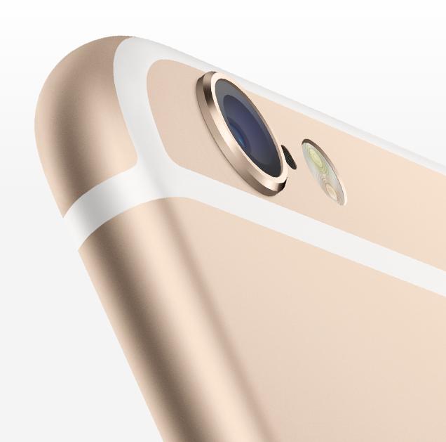 Scattare con il vostro nuovo iPhone: cinque consigli
