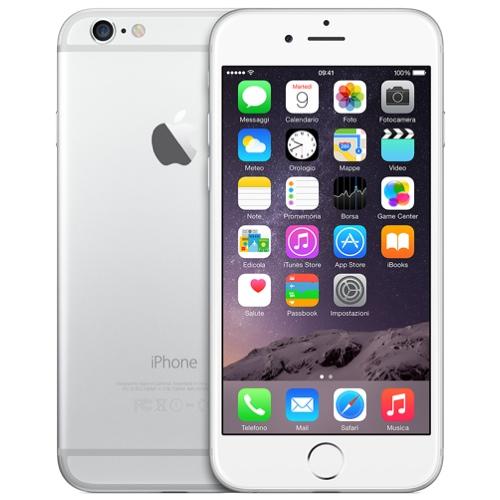 iphone 6 icon argento 500