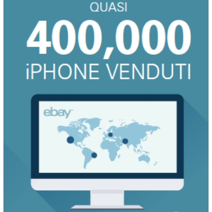 iphone usato infografica ebay icon 430