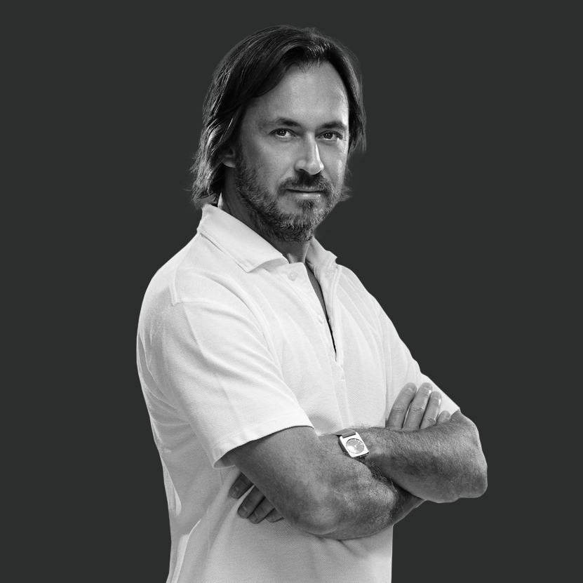 I Was Sort Of Open To Do Anything I Was By Marc Newson