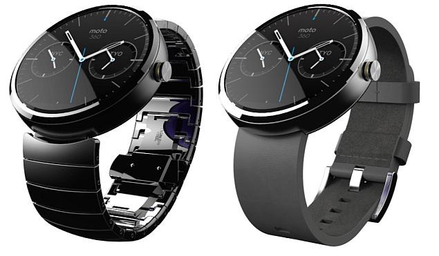 Moto 360, lo smartwatch che è un vero orologio è su Amazon ...