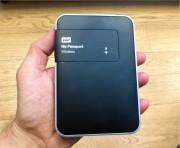 my passport wireless 16