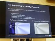 my passport wireless 5