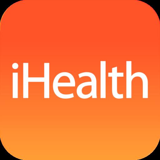 applicazioni di iHealth Labs