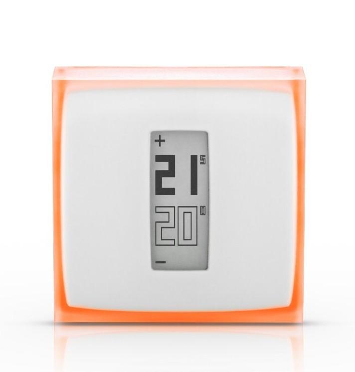 Netatmo, il Termostato per smartphone disponibile in Italia anche su Amazon