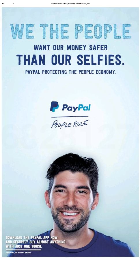 PayPal contro Apple