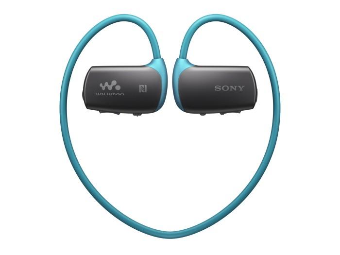 Sony Walkman NWZ-WS610