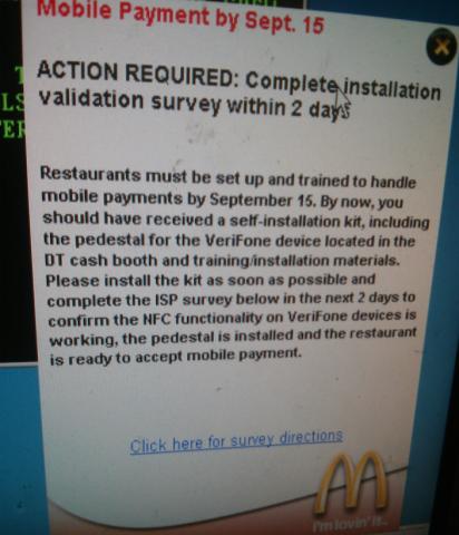 pagamenti da smartphone