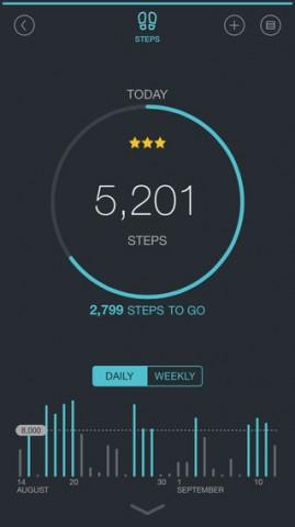 app compatibile con HealthKit FitPro
